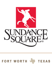 Sundance Square - Fort Worth, Texas